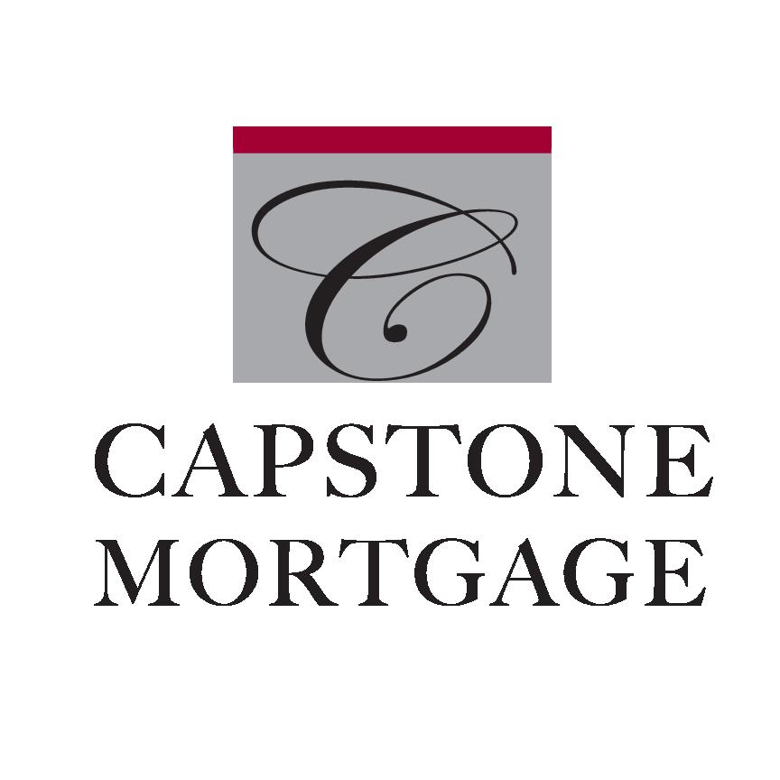 Capstone Mortgage Company, Inc. Logo