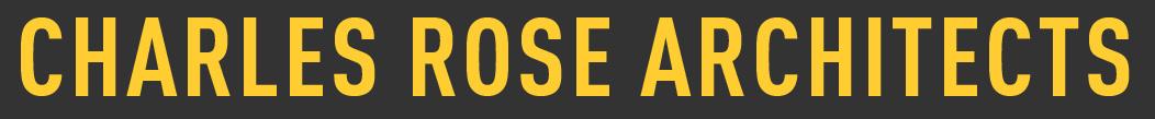 Charles Rose Architects Logo